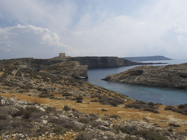 Habitat versant mer