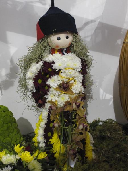 fête des fleurs madère