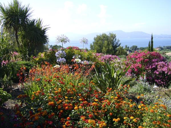 Le Jardin Des Fleurs Jardinsud