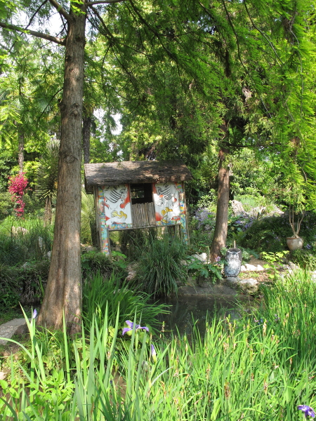 Jardin André Heller
